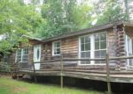 Bank Foreclosure for sale in Bakersville 28705 GREEN COVE RD - Property ID: 3862265525