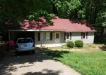 Bank Foreclosure for sale in Gainesville 30506 WINKLER WAY - Property ID: 3964985317