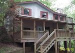 Bank Foreclosure for sale in Dawsonville 30534 MYRTLE DR - Property ID: 3964989709