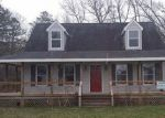Bank Foreclosure for sale in Tappahannock 22560 MOUNT LANDING RD - Property ID: 3970279551