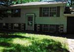 Bank Foreclosure for sale in Iowa City 52240 REGAL LN - Property ID: 3978717109