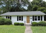 Bank Foreclosure for sale in Henderson 27536 CHAVASSE AVE - Property ID: 4012768278