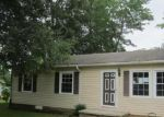 Bank Foreclosure for sale in Roxboro 27573 HILLCREST AVE - Property ID: 4012779226