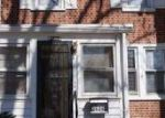 Bank Foreclosure for sale in Camden 08104 YORKSHIP RD - Property ID: 4025861518