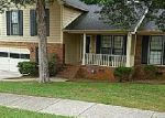 Bank Foreclosure for sale in Huntsville 35806 WHISPERWOOD WAY NW - Property ID: 4030235560