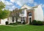 Bank Foreclosure for sale in Fishers 46037 AVALON EAST DR - Property ID: 4035353285