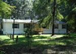 Bank Foreclosure for sale in Mayo 32066 NE MARION RD - Property ID: 4047403710