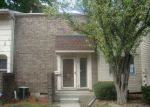 Bank Foreclosure for sale in Southfield 48075 WILLIAMSBURG TOWNE ST - Property ID: 4055678795