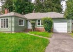 Bank Foreclosure for sale in Portland 97220 NE 102ND AVE - Property ID: 4062731480