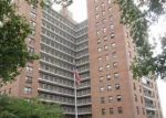 Bank Foreclosure for sale in Bronx 10471 HENRY HUDSON PKWY W - Property ID: 4064017365