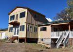 Bank Foreclosure for sale in Cedaredge 81413 WARD CREEK RD - Property ID: 4066398192