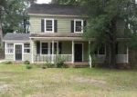 Bank Foreclosure for sale in Kingstree 29556 3RD AVE - Property ID: 4071112553