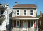 Bank Foreclosure for sale in Trevorton 17881 W SHAMOKIN ST - Property ID: 4073589291
