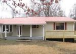 Bank Foreclosure for sale in Chatsworth 30705 OLD CCC CAMP RD - Property ID: 4091035551