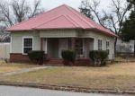 Bank Foreclosure for sale in Madill 73446 W TALIAFERRO ST - Property ID: 4096400290