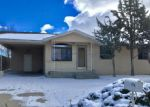 Bank Foreclosure for sale in Gallup 87301 VIRO CIR - Property ID: 4102345351