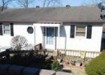 Bank Foreclosure for sale in Goreville 62939 LAKE SHORE DR S - Property ID: 4104475214