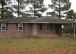 Bank Foreclosure for sale in Tyner 27980 SIGN PINE RD - Property ID: 4113772985