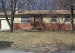 Bank Foreclosure for sale in Mcpherson 67460 S CHESTNUT ST - Property ID: 4114014293