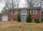 Bank Foreclosure for sale in Maryland Heights 63043 BERNIE CIR - Property ID: 4116625945