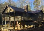 Bank Foreclosure for sale in Lake Toxaway 28747 HICKORY HOLLOW RD - Property ID: 4116690760
