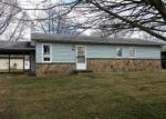 Bank Foreclosure for sale in Corydon 47112 HUNTER LN - Property ID: 4117361285