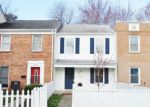 Bank Foreclosure for sale in Manassas 20110 TANEY RD - Property ID: 4118690544