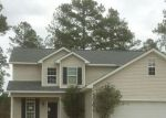 Bank Foreclosure for sale in Brooklet 30415 JASMINE LN - Property ID: 4123080356