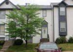 Bank Foreclosure for sale in Capitol Heights 20743 KAREN BLVD - Property ID: 4124719247