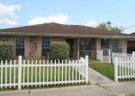 Bank Foreclosure for sale in Saint Rose 70087 RIVERVIEW DR - Property ID: 4125377533