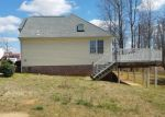 Bank Foreclosure for sale in Montpelier 23192 PRYOR LN - Property ID: 4129951285