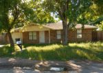 Bank Foreclosure for sale in Floresville 78114 LONGBRANCH DR - Property ID: 4134512352