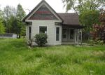 Bank Foreclosure for sale in Jasonville 47438 S COUNTY ROAD 500 W - Property ID: 4142047250