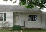 Bank Foreclosure for sale in Rich Creek 24147 WOODLAND RD - Property ID: 4146209769