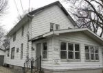 Bank Foreclosure for sale in Bloomington 61701 N ROOSEVELT AVE - Property ID: 4148687381