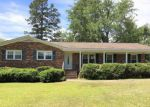 Bank Foreclosure for sale in Barnwell 29812 DERRY LN - Property ID: 4150284226