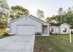 Bank Foreclosure for sale in Ocala 34476 SW 53RD CIR - Property ID: 4152728570
