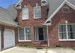 Bank Foreclosure for sale in Kure Beach 28449 CUTTER CT - Property ID: 4155809723