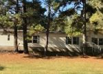 Bank Foreclosure for sale in Wetumpka 36092 DUNCAN RD - Property ID: 4157352704