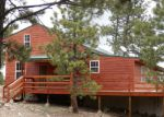 Bank Foreclosure for sale in Westcliffe 81252 VISTA DE AGUA LOOP - Property ID: 4157423206