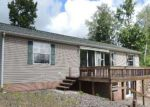 Bank Foreclosure for sale in Westboro 54490 NORTH SHORE LN - Property ID: 4160593261