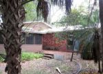 Bank Foreclosure for sale in Apalachicola 32320 BLUFF RD - Property ID: 4160986575