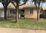 Bank Foreclosure for sale in Big Spring 79720 RUNNELS ST - Property ID: 4189837225