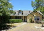 Bank Foreclosure for sale in Boerne 78006 SILVER HILLS DR - Property ID: 4191996437
