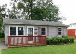 Bank Foreclosure for sale in Hammond 46323 163RD ST - Property ID: 4193236340