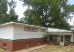 Bank Foreclosure for sale in Medicine Lodge 67104 W WASHINGTON AVE - Property ID: 4194237102