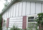 Bank Foreclosure for sale in Maysville 64469 HULL AND TAYLOR ST - Property ID: 4197678720