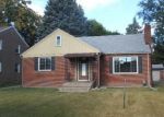 Bank Foreclosure for sale in Toledo 43606 ALGONQUIN PKWY - Property ID: 4203275137