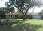 Bank Foreclosure for sale in Kerrville 78028 SIERRA RD - Property ID: 4203505521