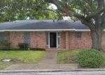 Bank Foreclosure for sale in Bay City 77414 WALNUT DR - Property ID: 4205788683